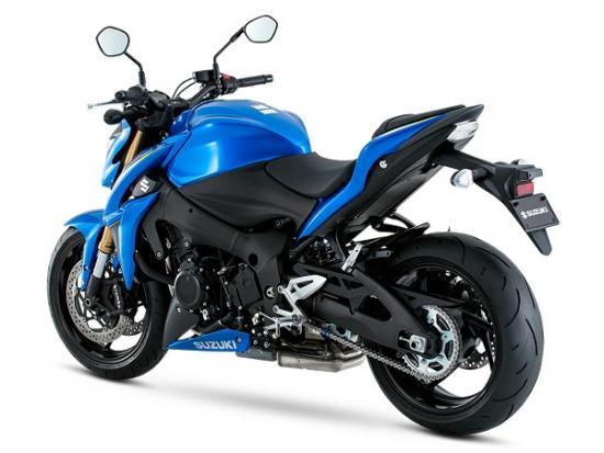 Suzuki cho biết động cơ xe có hộp số 6 cấp và đặc biệt là có hệ thống kiểm soát độ bám đường với 3 chế độ
