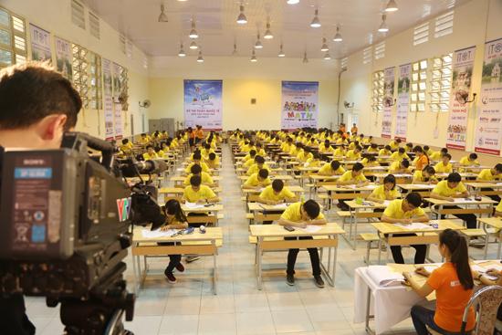 Nhân tài đất Việt - Lê Đại Phong (VTVcab)