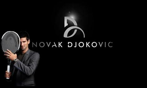 Nole và logo cách điệu từ hai chữ N và D