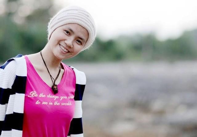 Võ Thị Ngọc Nữ - Một nhân vật của chương trình Điều ước thứ 7.