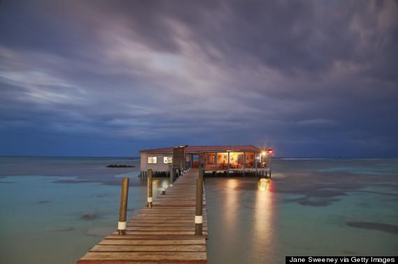 Không chỉ có những nhà nghỉ giá rẻ, Nicaragua còn sở hữu những khu nghỉ dưỡng xa xỉ, hứa hẹn sẽ mang tới cho du khách một kỳ nghỉ trong mơ với những dịch vụ hoàn hảo nhất