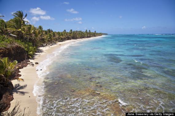 Các hòn đảo không một bóng người luôn là một thiên đường đối với bất cứ ai yêu thích sự tĩnh lặng. Với bãi tắm đẹp, làn nước trong vắt và những nhà nghỉ giá rẻ, các hòn đảo ở Nicaragua đang trở thành điểm đến siêu hot đối với người mê du lịch