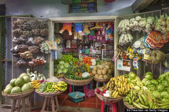 Hải sản tươi ngon, hoa quả phong phú và đặc biệt là giá cả phải chăng là một trong những lý do chính khiến ngành du lịch Nicaragua phát triển mạnh trong những năm gần đây