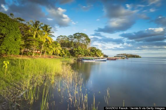 Ngoài việc sở hữu khung cảnh tuyệt đẹp, các hòn đảo ở Nicaragua còn có một bề dày lịch sử, dễ dàng khơi gợi trí tò mò của các du khách