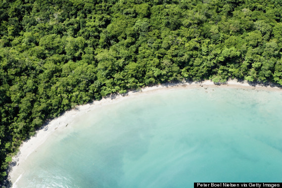 1/5 diện tích Nigaragua là các cánh rừng, các khu bảo tự nhiên. Điều này đồng nghĩa với việc bạn có thể tha hồ khám phá những khu rừng, bờ biển và các hòn đảo tự nhiên, chưa chịu tác động của con người