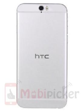 Thiết kế của HTC O2