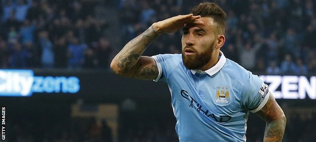 Otamendi tiếp tục được đánh giá cao sau trận Man City có 3 điểm trước Southampton.