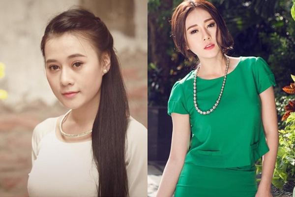 Phương Oanh xuất thân là người mẫu nhưng được khán giả biết đến qua một số bộ phim truyền hình.