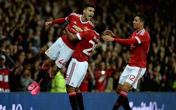 Man Utd sẽ dễ dàng giành 3 điểm ở vòng đấu này?
