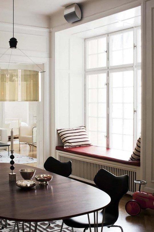 Nhiều người sẵn sàng mạnh tay chi tiền để có một không gian thơ mộng như thế này trong căn nhà mình