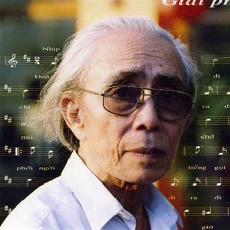 Nhạc sĩ Phan Huỳnh Điểu