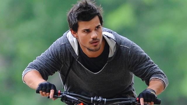 Taylor Lautner trong phim