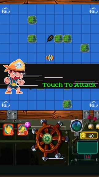 Trò chơi Vua hải tặc - Pirates saga