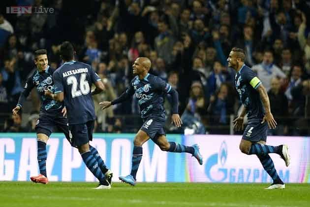 FC Porto hủy diệt Basel ở vòng 1/16 với tổng tỷ số 5-1