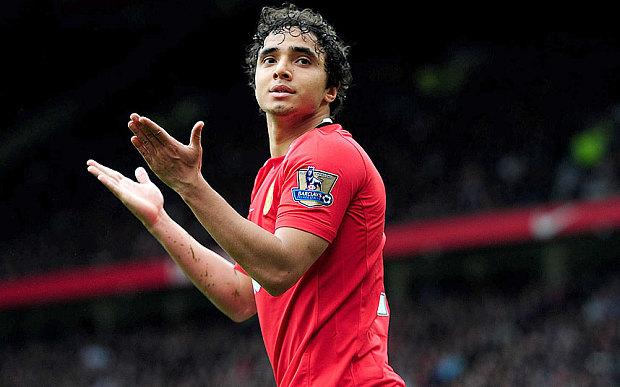 Rafael da Silva đã không còn trong tâm trí HLV Van Gaal?