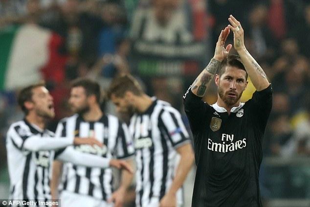 Cuộc đấu giữa Juve và Real có thể được định đoạt bởi một ngôi sao nhưng cũng có thể kết thúc bởi sai lầm cá nhân.