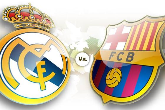 Barcelona và Real đang chiếm phân nửa lợi nhuận thu về từ bản quyền truyền hình của giải đấu La Liga.