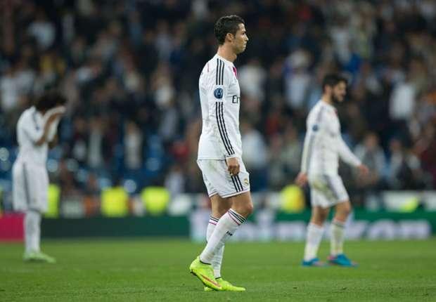 Real Madrid gần như không còn cơ hội tại La Liga