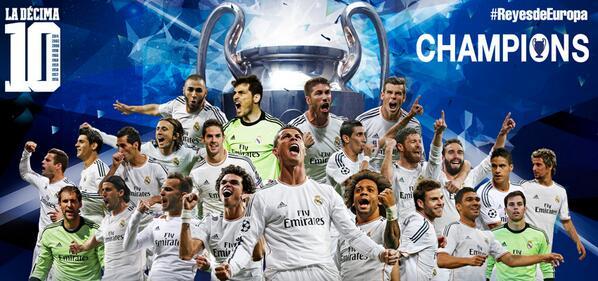 Real Madrid năm thứ 3 liên tiếp có giá trị cao nhất thế giới
