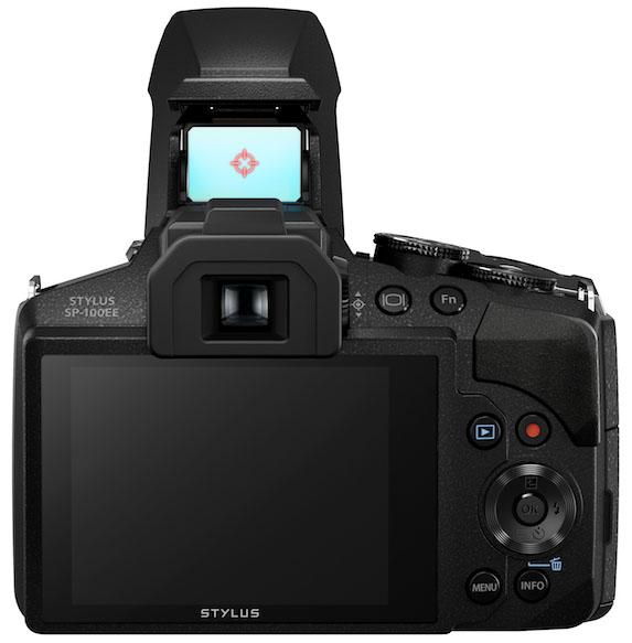 Máy ảnh Stylus SP-100