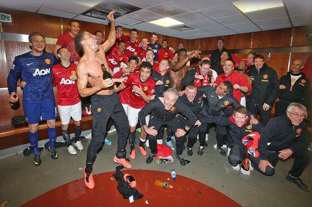 Rio Ferdinand giành được tất cả các danh hiệu cao quý tại Man Utd