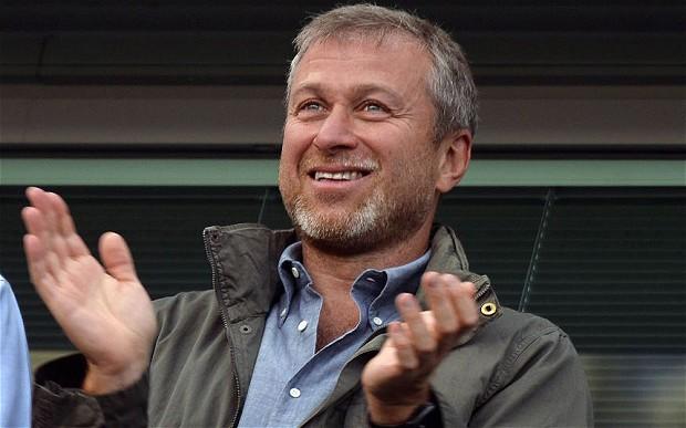 HLV Mourinho sẽ ở lại Chelsea đến khi nào  chủ tịch Roman Abramovich muốn