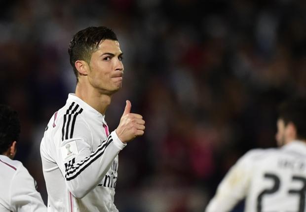 Chỉ duy nhất 1 lần Ronaldo không khai hỏa trong 5 lần viếng thăm Mestalla.