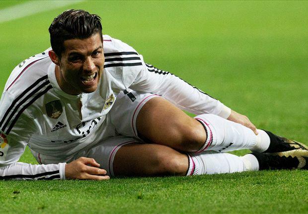 Ronaldo rất muốn quên đi nỗi buồn ở Cúp Nhà vua để tập trung cho La Liga.