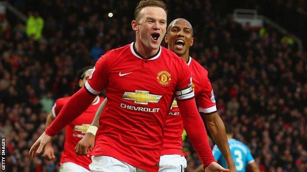 Rooney là cầu thủ Man Utd ghi nhiều bàn thắng vào lưới Newcastle nhất.