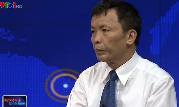 Luật sư Trần Hữu Quỳnh