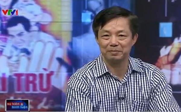 Ông Nguyễn Xuân Lập - Cục Trưởng Cục phòng chống tệ nạn xã hội, Bộ Lao động Thương binh và Xã hội