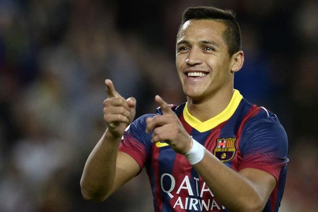 Sanchez là một thương vụ có lãi của Barcelona dù cầu thủ này không để lại nhiều dấu ấn tại Camp Nou.