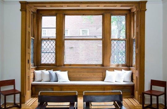 Một khung cửa sổ giành cho những người yêu thích sự cổ điển, sang trọng