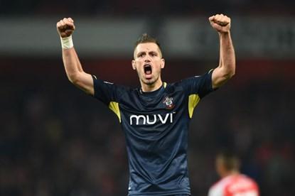 Schneiderlin là một trong những ngôi sao sáng nhất Premier League nửa đầu mùa vẫn là nhân tố chủ chốt trong thắng lợi quan trọng trước Man Utd.