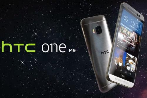 HTC One M9 sở hữu một thiết kế cá tính và sang trọng