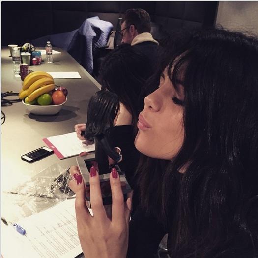 Bức ảnh được đăng tải trên trang Instagram cá nhân của Zedd
