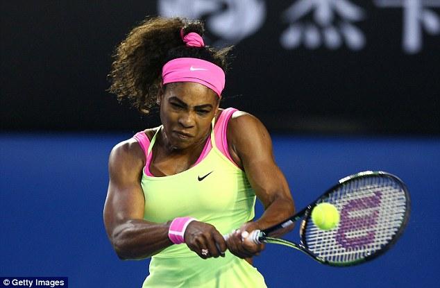 Set 2 hấp dẫn hơn khi hai tay vợt phải nhờ tới loạt tie-break để phân thắng bại.