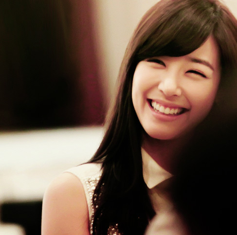 Tiffany – Girls' Generation
