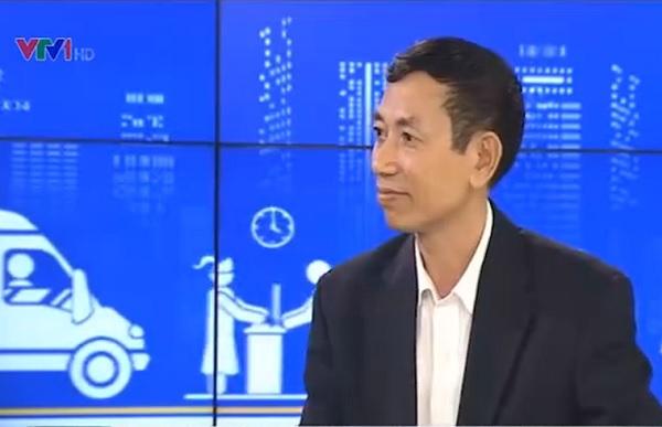 TS. Vũ Quang Thọ - Chuyên gia Lao động, việc làm