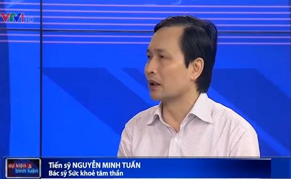 TS Nguyễn Minh Tuấn