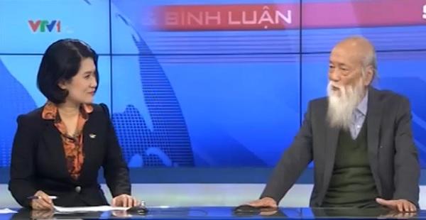 PGS. Phan Như Cương - Chủ tịch trường THPT Lương Thế Vinh