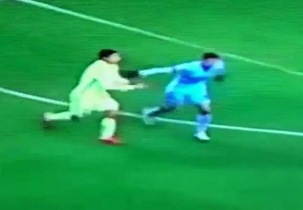 Tuy nhiên, UEFA xác nhận Suarez vô tội.