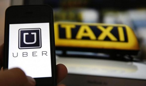 Uber Việt Nam đề xuất chương trình thí điểm trong 36 tháng. (Ảnh: ICTNews)