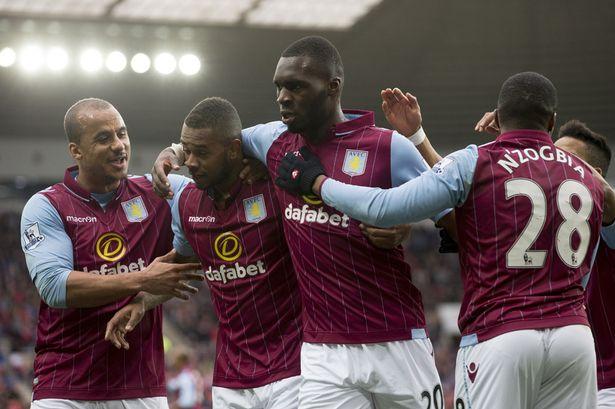 Aston Villa chỉ có thể trụ hạng ở những vòng đấu cuối cùng