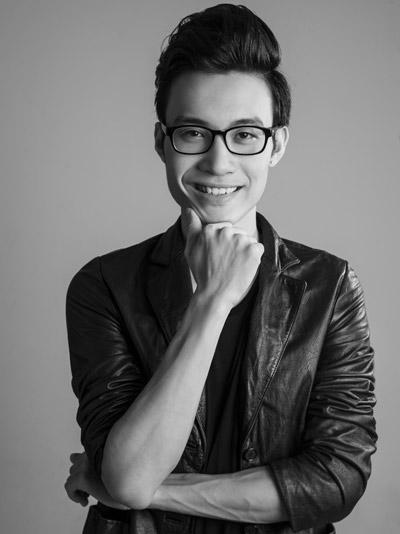 Anh Duy sinh năm 1992, Hà Nội.