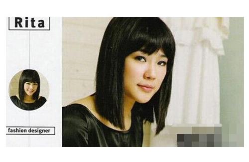 Tạ Dịch Hoa kiếm được 10 triệu Nhân dân tệ mỗi năm. Cô được đánh giá là nhà thiết kế tài năng hiếm có của ngành công nghiệp thời trang Đài Loan. (Ảnh: J.Stars)
