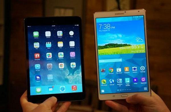 Samsung có thể chuyển sang làm tablet tỷ lệ 4:3.