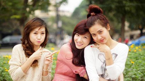 Hành trình từ Nhật ký Vàng Anh đến Bữa trưa vui vẻ của MC Thanh Huyền - Ảnh 2.