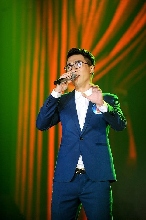 Vừa thuyết phục được Ban Giám khảo, vừa được lòng khán giả, Tiến Hưng đang có nhiều cơ hội thành công tại dòng nhạc thính phòng.