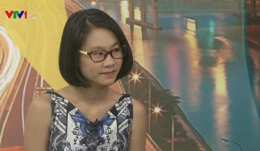 Nguyễn Thị Thu Hà - thủ lĩnh của cộng đồng trẻ Tôi xê dịch.